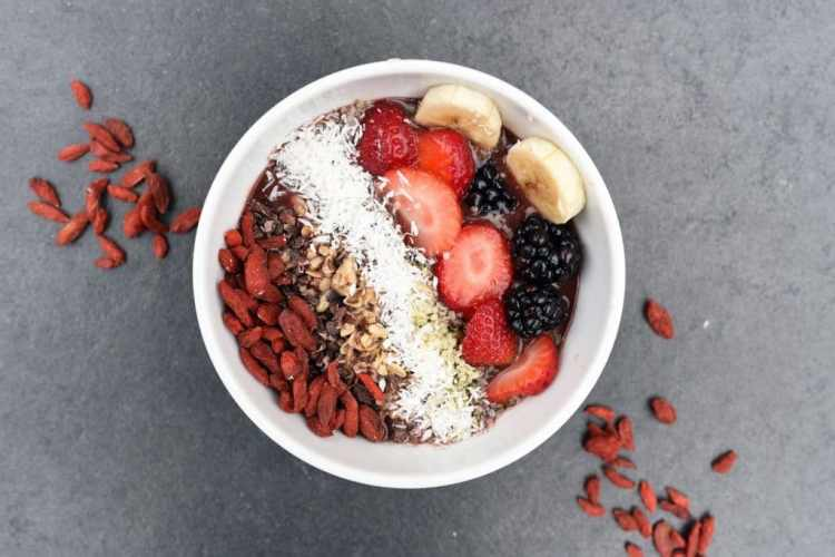 How to lose weight fast in one month breakfast