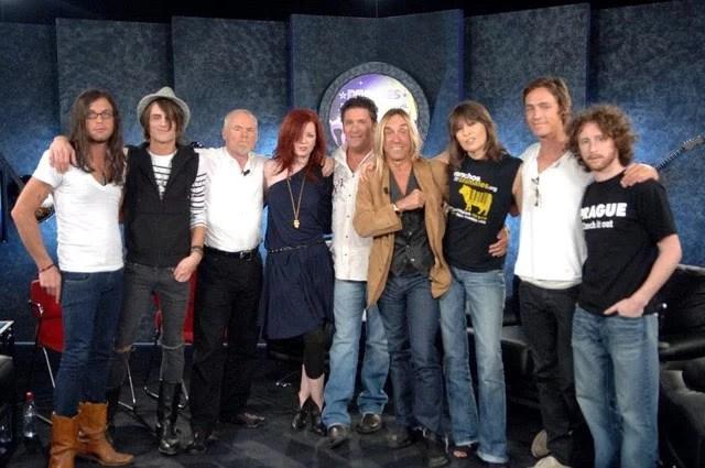 pretenders live shows 1980-2020