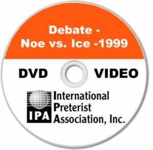 Debate – Noe-Ice (Indy 1999) (1 DVD)