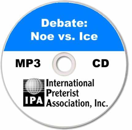 Debate - Noe-Ice (3 tracks)