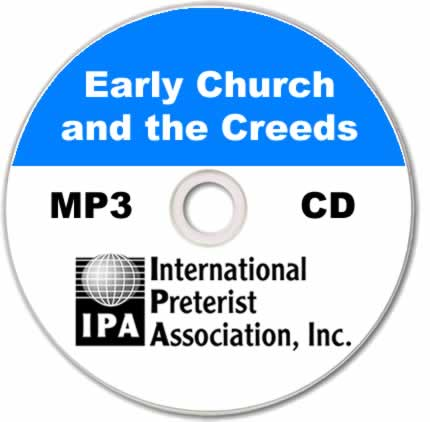 Early Church & Creeds (4 tracks)