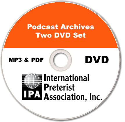 Podcast Archives - 2 DVDs