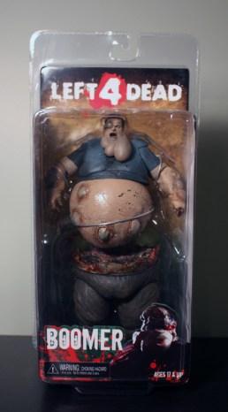 NECA Left 4 Dead Boomer Review