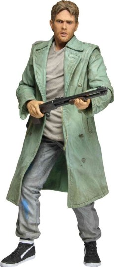 SDCC 2012 - NECA Kyle Reese