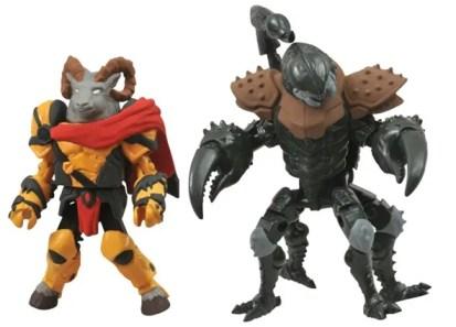 Diamond Select Battle Beasts