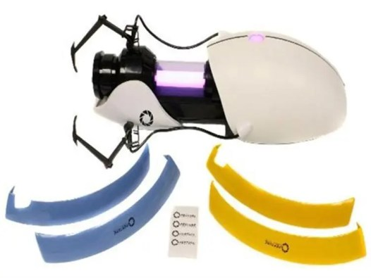 Neca Customizable Portal Gun Replica