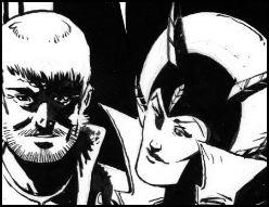 DC MOTU Digital First #5 Evil-Lyn