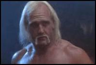Sad Hogan!
