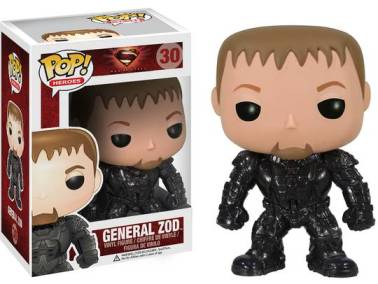Funko Man of Steel General Zod