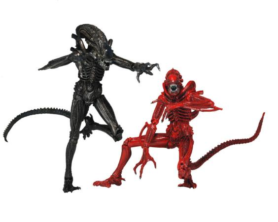 "NECA ""Genocide"" Two-Pack"