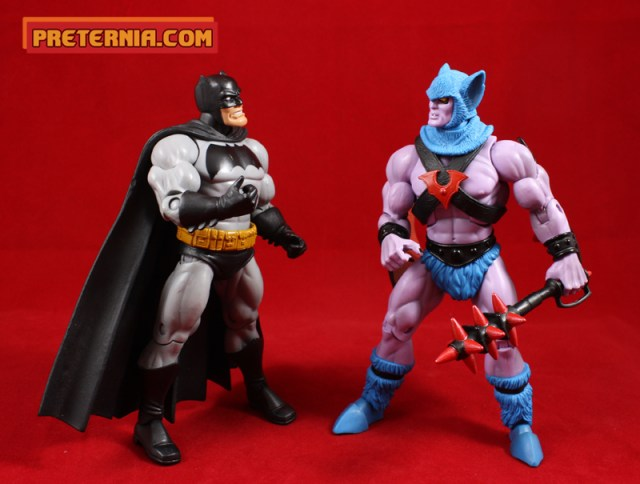 Mattel MOTUC Batros Club Filmation Review