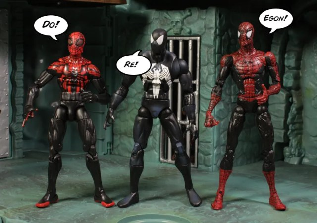 Hasbro Marvel Legends Superior Spider-Man Review