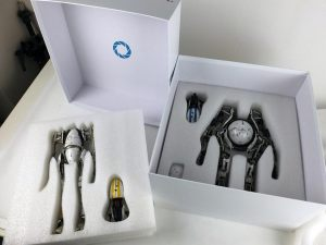 ThreeA Valve Portal 2 P-Body and Atlas 1/6 Scale Figures