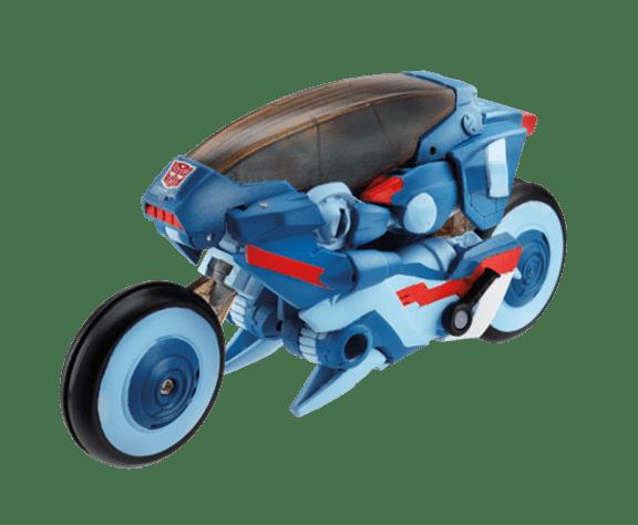 GEN Deluxe Chromia cycle