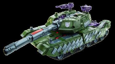 Gen Leader Armada Megatron tank