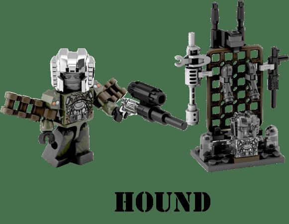 KREO Hound