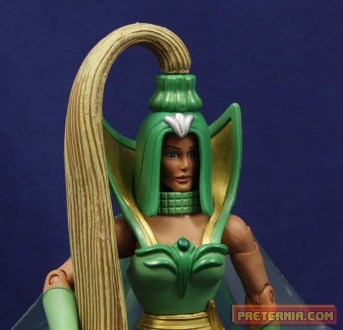 Mattel MOTUC Masters of the Universe Classics Double Mischief Review