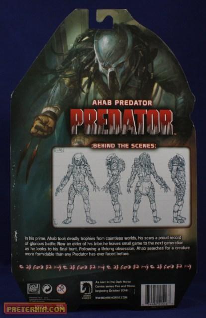 NECA Predator SDCC 2014 Ahab Predator Review