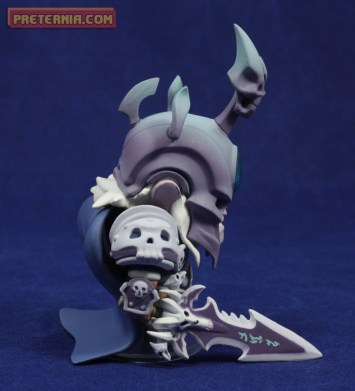 Cute but Deadly Arthas Blizzcon