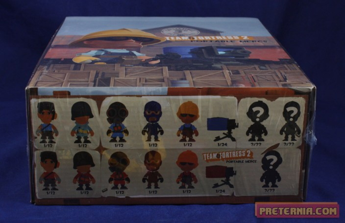 A Crowded Coop Team Fortress 2 Portable Mercs Wave 1