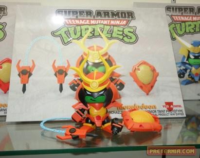 Yes Anime Super Armor TMNT Vinyl