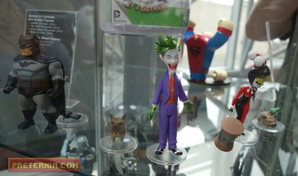 NYCC 2014 DC Collectibles Lil Gotham