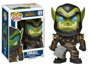 Funko POP! World of Warcraft