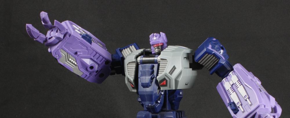 Transformers Unique Toys Troll Blot Review Third Party
