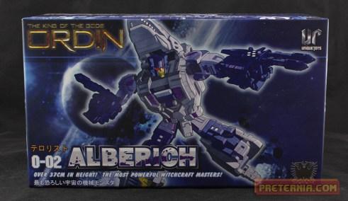 Unique Toys Ordin Alberich