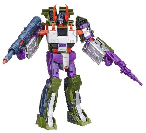 Hasbro Combiner Wars Megatron Press Image