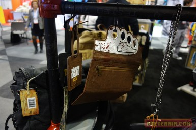 Toy Fair 2015 The Coop Walking Dead