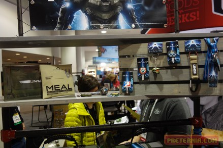Toy Fair 2015 The Coop Halo