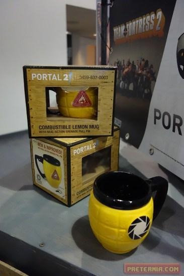 Toy Fair 2015 The Coop Portal 2
