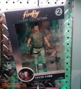 Toy Fair 2015 Funko Legacy Six-Inch Firefly