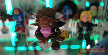 Toy Fair 2015 Funko Heroes of the Storm Mystery Minis