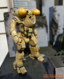 Toy Fair 2015: NECA Pacific Rim
