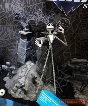 Toy Fair 2015 Diamond Select Nightmare Before Christmas