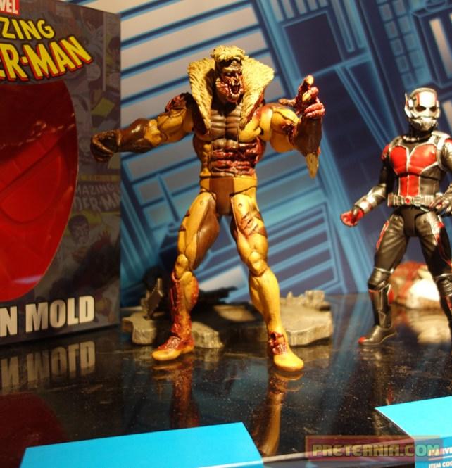 Toy Fair 2015 Diamond Select Marvel