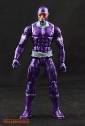Hasbro Marvel Legends Machine Man
