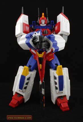 Transformers MP-24 Masterpiece Star Saber