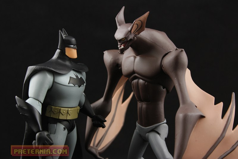DCC Batman the Animated Series