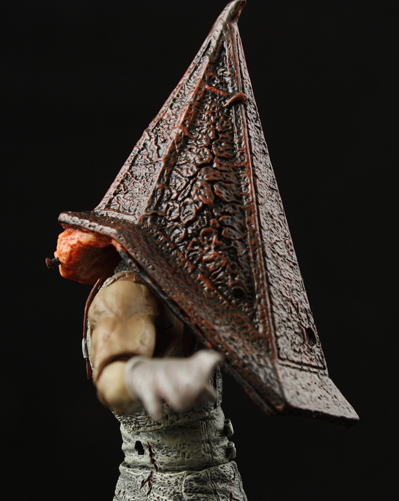 Figma Silent Hill 2 Red Pyramid Thing