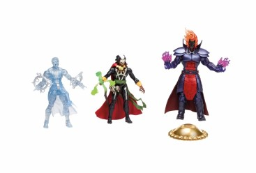 SDCC 2015 Marvel Legends Dr Strange