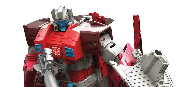SDCC 2015 Hasbro Transformers Reveals