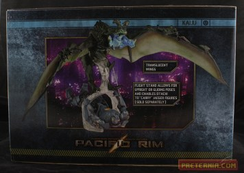 NECA Pacific Rim Ultra Deluxe Winged Otachi