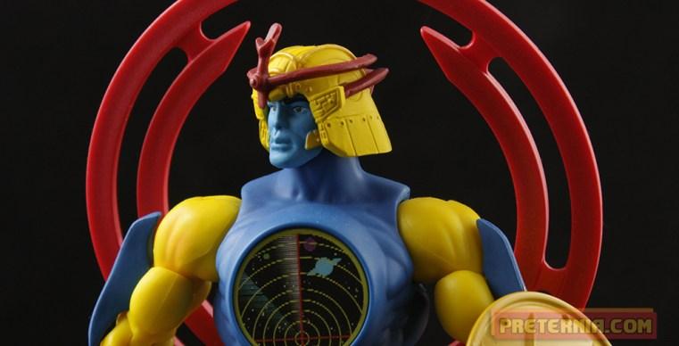 Mattel MOTUC 200x Head Pack Heads of Eternia