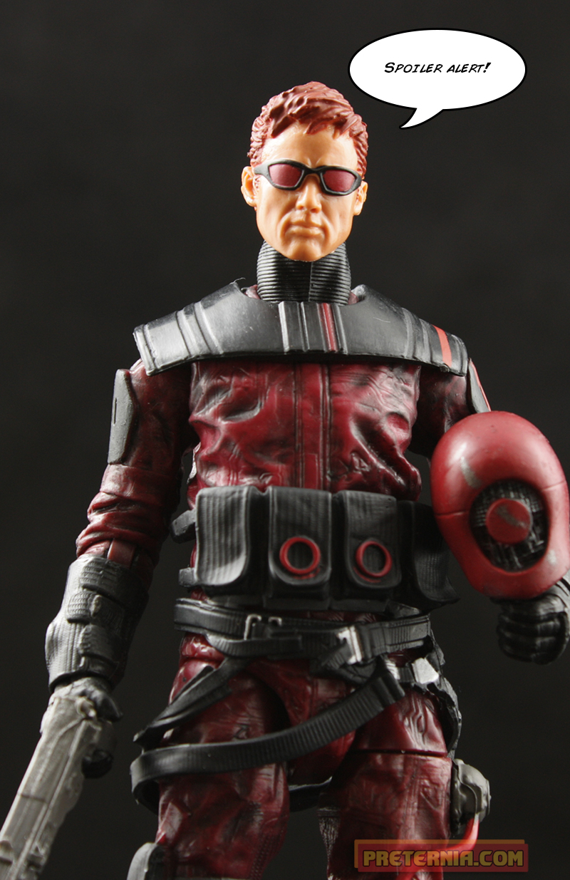 Hasbro Marvel Legends Walgreens Daredevil First Appearance