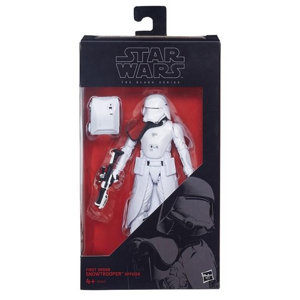 TRU First Order Snowtrooper