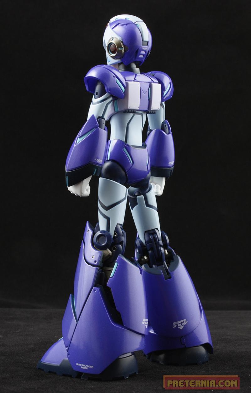TruForce Collectibles Mega Man X