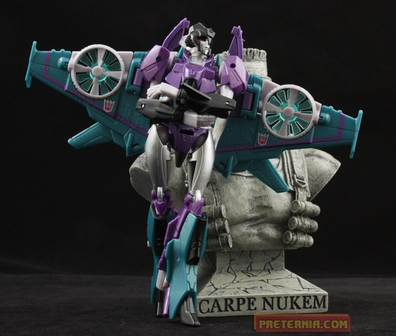 Takara Transformers LG16 Slipstream